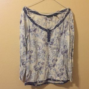 New York & Company Women's Blouse, Size Small